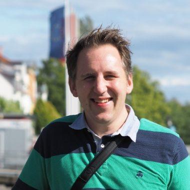 André Kobisk
