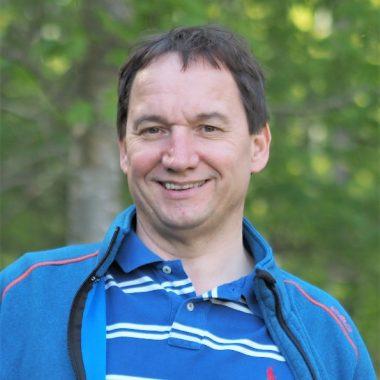 Gerd Knoll