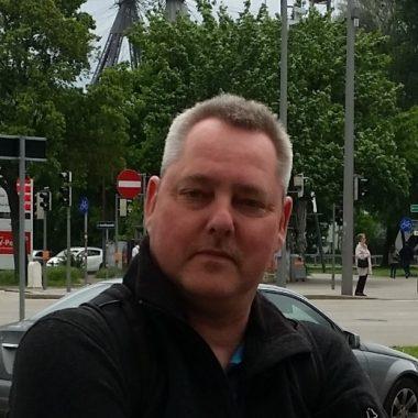 Markus Sauter